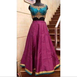 Dresses & Skirts - Beautiful lehenga final sale